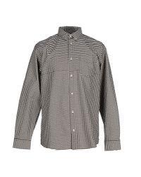 Carhartt | Black Shirt for Men | Lyst