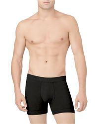 Calvin Klein | Black 2-pack Classic Boxer Briefs for Men | Lyst