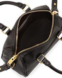 Saint Laurent | Duffel Toy Bag Black | Lyst