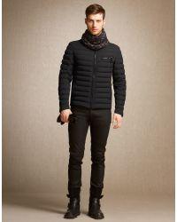 Belstaff Black Tamworth Jacket for men