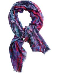 Marc By Marc Jacobs | Green Sequin Smush Scarf | Lyst