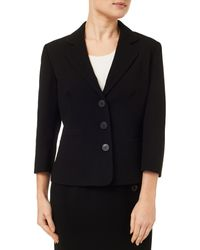 Precis Petite Black Tailored Jacket