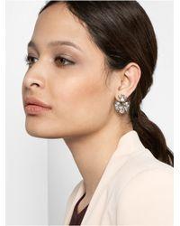 BaubleBar - Metallic Flutter Ear Jackets - Lyst