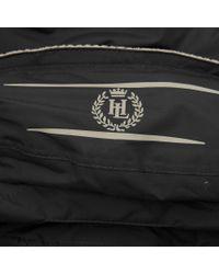 Henri Lloyd | Black Phoenix Hooded Smock for Men | Lyst