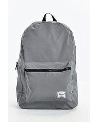 197897d63a7 Herschel Supply Co. Men s Metallic 3m Reflective Packable Daypack