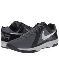 Nike | Black Air Mavin Low Nbk for Men | Lyst