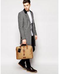 Ted Baker - Brown Messenger Bag for Men - Lyst