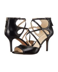 Nine West | Black Kaydence Pump | Lyst