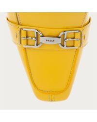 Bally Yellow Catrin