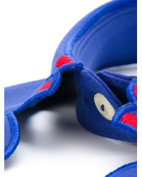Vivetta | Blue 'fenoglio' Collar | Lyst