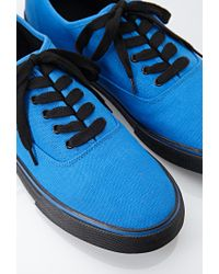 Forever 21 - Blue Classic Canvas Sneakers for Men - Lyst