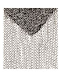 Isabel Marant Metallic Plastron Necklace