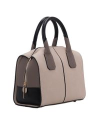 French Connection Multicolor Pietra Mini Holdall