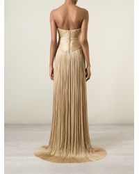 Maria Lucia Hohan - Natural 'Kaidress' Gown - Lyst