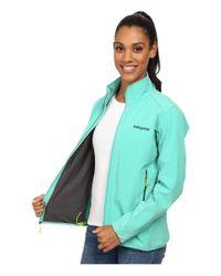 Patagonia | Blue Adze Hybrid Jacket | Lyst