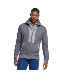 Sean John - Blue The Shades Zipfront Jacket for Men - Lyst