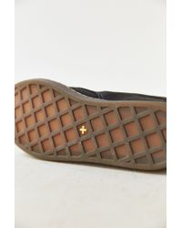 Dr. Martens Black Macon Fold-Down Boot for men