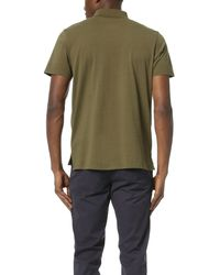 Ben Sherman | Green Polo Shirt for Men | Lyst