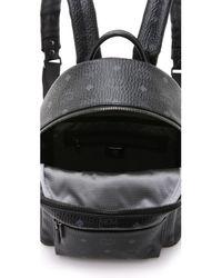 MCM Natural Stark Backpack for men
