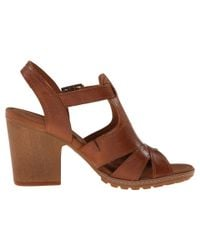 Timberland - Brown Earthkeepers® Strafford Backstrap - Lyst