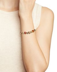 Sorrelli - Multicolor All The Best Bracelet - Lyst