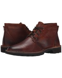 Frye | Brown Holden Chukka for Men | Lyst