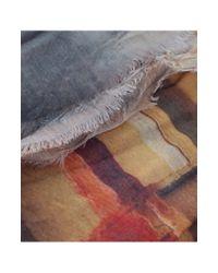 Vignali Multicolor Soffitta Scarf