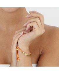 Astley Clarke - Metallic Fiji Health Bracelet - Lyst