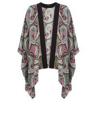 Oasis Natural Ibiza Paisley Kimono