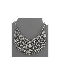 DANNIJO | Multicolor Steinem Necklace | Lyst
