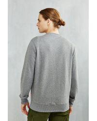Poler - Gray Camp Time Sweatshirt for Men - Lyst