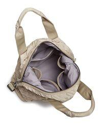 Adidas By Stella McCartney - Purple Tote - Small Gym Bag - Lyst