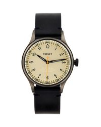Tsovet | Black Jpt-pw36 Watch for Men | Lyst