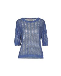 5preview - Blue Jumper - Lyst