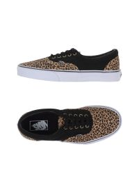 Vans | Natural Low-tops & Trainers for Men | Lyst