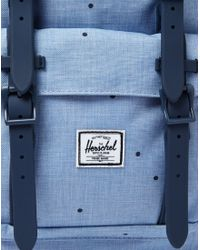 Herschel Supply Co. - Supply Co. Little America - Blue for Men - Lyst