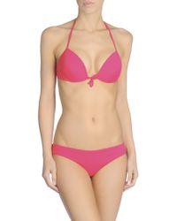 Sundek | Purple Bikini | Lyst