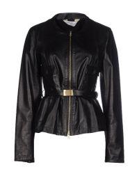 Golden Goose Deluxe Brand - Black Jacket - Lyst