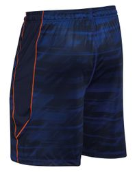 Under Armour | Blue Raid Shorts for Men | Lyst