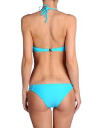 Moschino - Green Bikini - Lyst