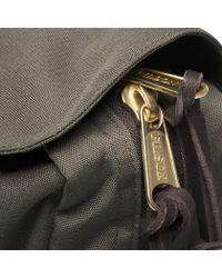 Filson Gray Green 72 Hour Briefcase for men