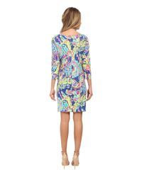 Lilly Pulitzer | Multicolor Marlowe Dress | Lyst