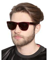 Retrosuperfuture - Brown Classic Bruno Monari Acetate Sunglasses for Men - Lyst