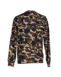 Carhartt | Green Sweatshirt for Men | Lyst