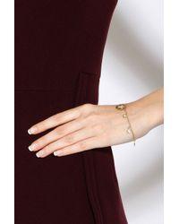 Carolina Bucci | Metallic Lucky Diamonds Star Bracelet | Lyst