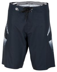Volcom | Black Stoney Mod Board Shorts for Men | Lyst