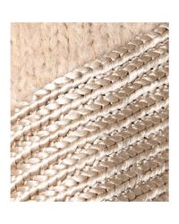 Dorothee Schumacher - Natural Alpaca-blend Sweater - Lyst