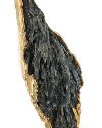 Dara Ettinger Metallic Jamie Gold-Plated Kyanite Bracelet
