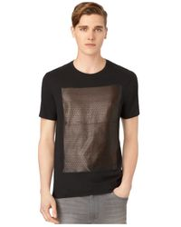 Calvin Klein Jeans | Green Knockout T-Shirt for Men | Lyst
