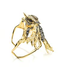 Alexis Bittar | Metallic Phoenix Starling Cuff You Might Also Like | Lyst